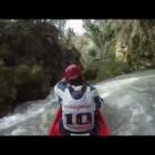 Video: Marmore Kayak Race