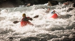 (Deutsch) Castle Rapid Race dominiert DRD4